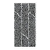 Плитка керамічна Golden Tile Pokostovka 307х607 мм темно-сірий (162950)