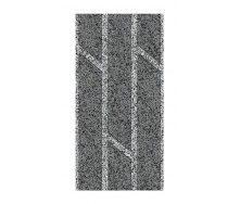 Плитка керамическая Golden Tile Pokostovka 307х607 мм темно-серый (162950)