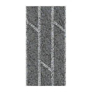 Плитка керамическая Golden Tile Pokostovka 300х600 мм темно-серый (162950)