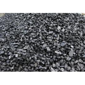 Уголь антрацит АМ 13х30 мм насипью