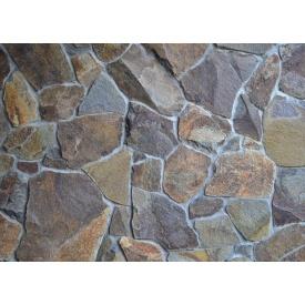 Камень облицовочный Андизет колотый