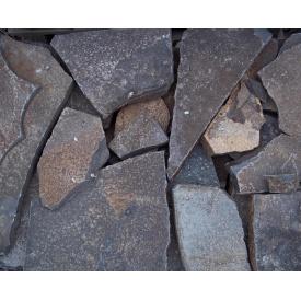 Камень андезит напольный 2 см