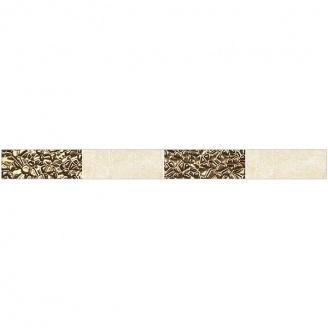 Декор Zeus Ceramica Керамогранит Casa Zeus Cemento Cooper 5х45 см Beige (mfxf33)