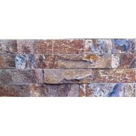 Натуральный камень Лапша 6 см папороть