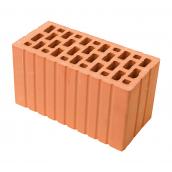 Керамічний блок СБК КЕРАМКОМФОРТ 2NF М125 250х120х138 мм