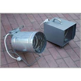 Теплогенератор електричний Луч 15 кВт 865*567*545 мм