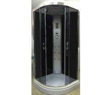 Гидробокс Atlantis AKL-50P-T 100х100х215 см