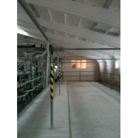 Реконструкція сільськогосподарських будівель під ключ