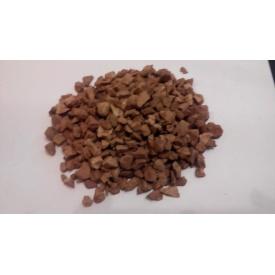Крошка мраморная 5-10 мм красная