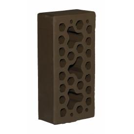 Лицева цегла СБК КЛПр 1NF М175 250х120х65 мм какао