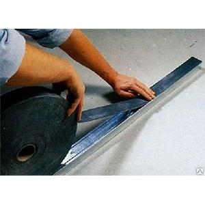 Звукоізолююча стрічка Vibrofix Tape 100/6 15000х100х6 мм