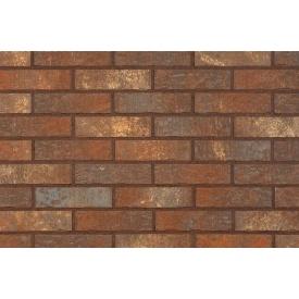 Клінкерна плитка King Klinker HF16 Bastille wall 71х240х10 мм