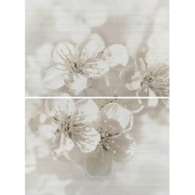 Декор Opoczno Mirta inserto flower 600х450 мм