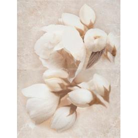 Декор Opoczno Nizza flower inserto 600х450 мм