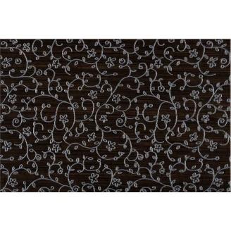 Декор Opoczno Zebrano brown inserto classic 300х450 мм