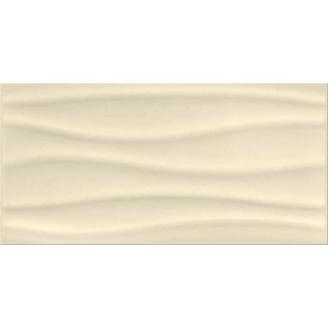 Керамическая плитка Opoczno Sweet Dreams Beige glossy wave 297х600 мм