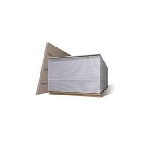 Кнауф Гипсокартон ГКП 9,5*2500*1200 (потолочный)