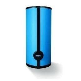 Бак-водонагреватель Buderus Logalux SF1000-80 1000 л 1100х1920 мм синий