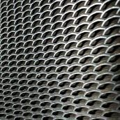 Сетка просечно-вытяжная 17x40 мм 10 м2