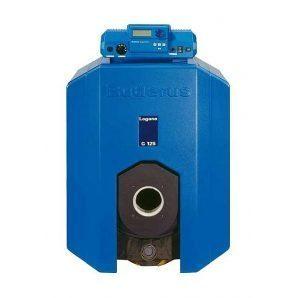 Котел Buderus Logano G125-40 WS без горелки 40 кВт