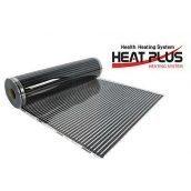 Тепла Підлога Heat Plus Stripe HP-SPN-305-075 0,338 мм 0,5х100 м