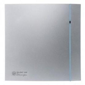 Вентилятор Soler&Palau Silent-300 CZ Silver Design -3C