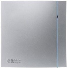 Вентилятор Soler&Palau Silent-300 CHZ Design -3C