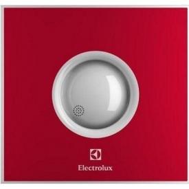 Вентилятор Electrolux EAFR-120 red