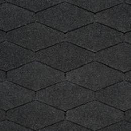 Битумная черепица IKO Monarch-Diamant