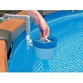 Поиск утечки в бассейне