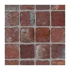 Клинкерная брусчатка CRH Mozaika 50х50х50 мм