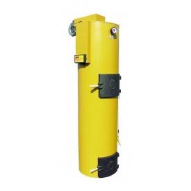 Твердотопливный котел Stropuva Ideal S20-I 20 кВт