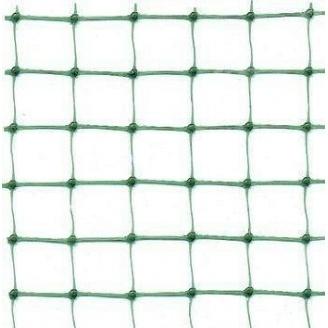 Полімерна сітка Tenax Ортинет 1,7х1000 м зелена