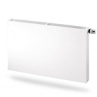 Сталевий панельний радіатор PURMO Plan Ventil Compact 11 900х500 мм RAL9001