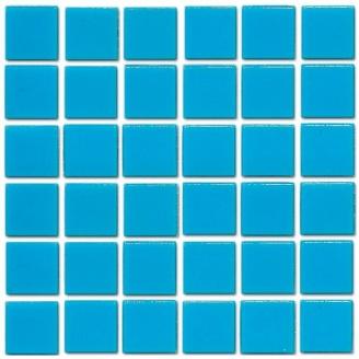 Мозаика WA 32 для ванной комнаты на бумаге 32,7x32,7 cм