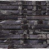 Кирпич клинкерный ручной формовки Petersen Kolumba K-56 Schwarzblau 530x108x37 мм