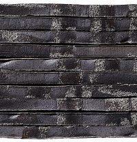 Цегла клінкерна ручного формування Petersen Kolumba K-56 Schwarzblau 530x108x37 мм