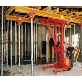 Оренда підйомника для плитових платформ PTL 1250