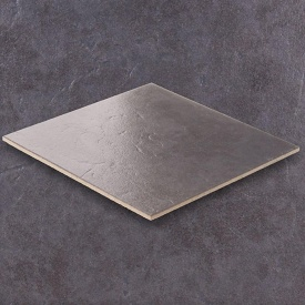 Плитка для підлоги АВС-Klinkergruppe Glaziert Lichtgrau 310х310x8 мм