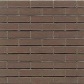Клинкерная плитка Muhr Klinker LI-NF 33 Braun 240х14х71 мм