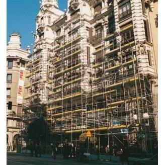 Риштування будівельне PERI UP ROSETT 70