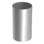 Труба Galeco SP100 100 мм 4 м (SP100-RU400-G) (RAL9010/белоснежный)