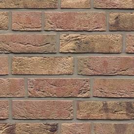 Клинкерный кирпич ручной формовки Muhr Klinker EM - WDF 31 Alt Maasbrand 210x100x65 мм