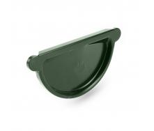 Заглушка универсальная Galeco STAL135 135 мм (RS135-ZU-G) (RAL6020/темно-зеленый)