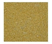 Тротуарная плитка Золотой Мандарин Кирпич стандартный на белом цементе 200х100х80 мм (желтый)