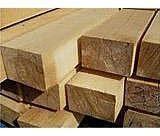 Брус строительный обрезной 50*100*4500 мм