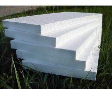 Пенополистирольная плита Вик Буд ПСБ-С-35 для крыши и пола 13 кг/м3 50х500х1000 мм