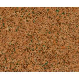 Настенная пробка Wicanders Hawai Green 600х300х3 мм