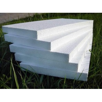 Пенополистирольная плита Вик Буд ПСБ-С-35 14кг/м3 100х500х1000 мм