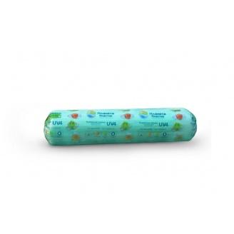 Тришарова теплична плівка Планета Пластик UV-4 АК 120 мкм